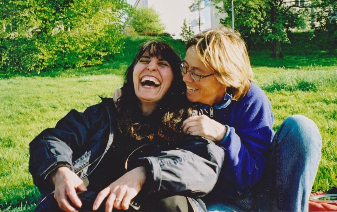 SAQMI PLAY: Nasrin Pakkho och Eva Warberg om queer filmaktivism